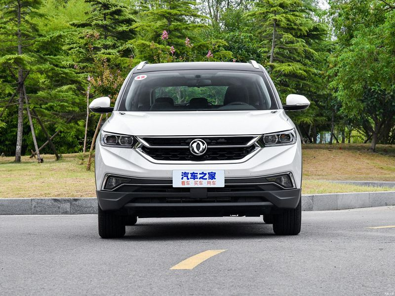 Dongfeng AX7 2019