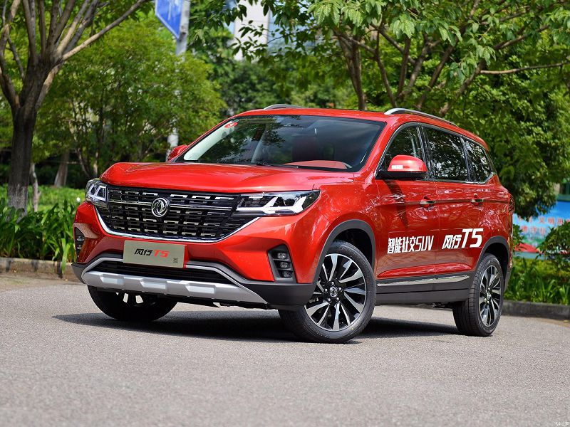 Dongfeng T5 2019