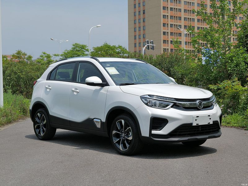 Dongfeng AX4 2020