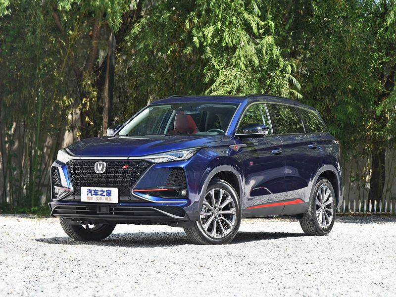Changan CS75 Plus 2020