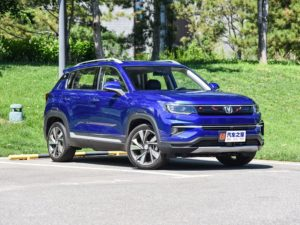Changan CS35 PLUS 2021